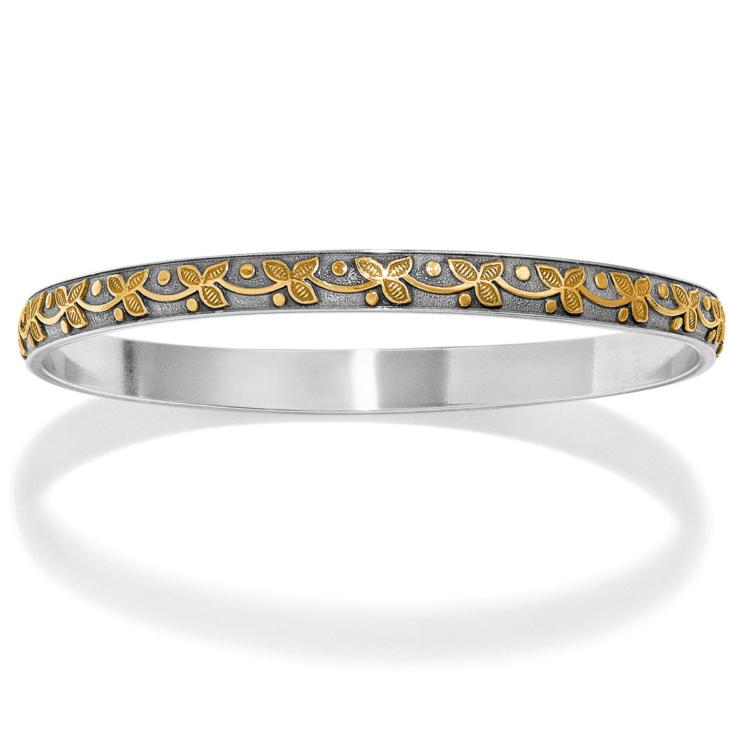 Brighton Udaipur Palace Slim Bangle