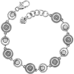 Brighton Halo Eclipse Bracelet