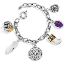 Load image into Gallery viewer, Indian Souvenir Charm Bracelet