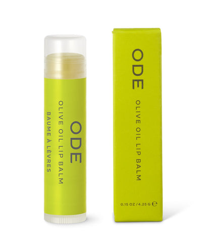 ODE Lip Balm Tube Stick Olive Oil