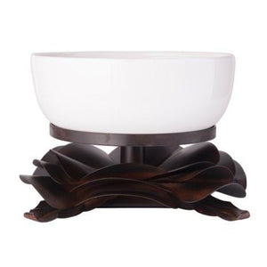 Barboglio Rosa Laurel Bowl