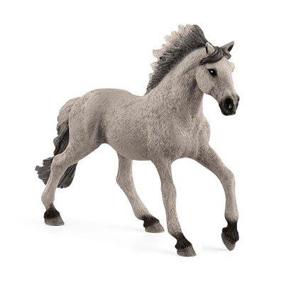 Schleich Sorraia Mustang hingst