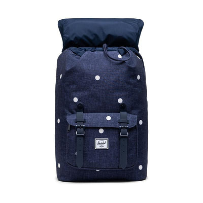 Herschel ryggsekk, Retreat, medium - Polka dot crosshatch