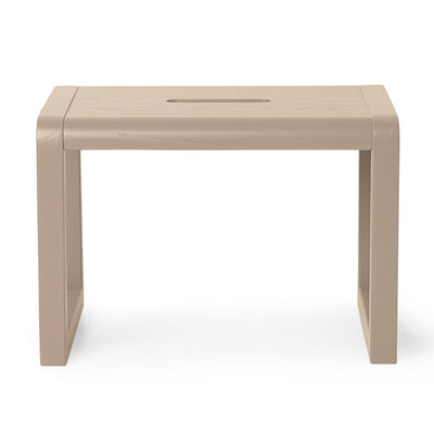 ferm Living barnestol, Little Architect Stool - cashmere