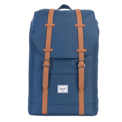 Herschel ryggsekk, Retreat, medium - Navy