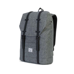 Herschel ryggsekk, Retreat, medium - Scattered rave