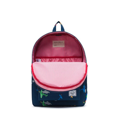 Herschel ryggsekk, Heritage Youth, XL - Sky captain