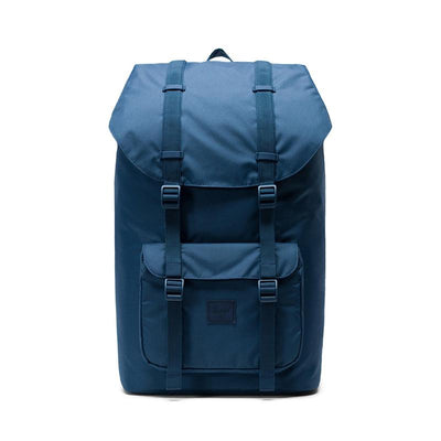 Herschel ryggsekk, Little America light - navy