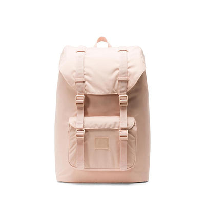 Herschel ryggsekk, Little America light, medium - cameo rose