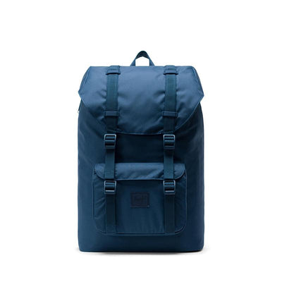 Herschel ryggsekk, Little America light, medium - navy