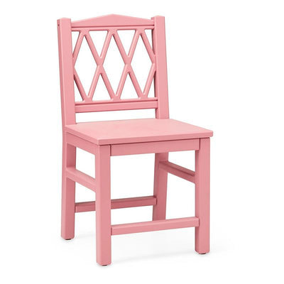 Cam Cam stol, Harlequin Kids chair - Berry