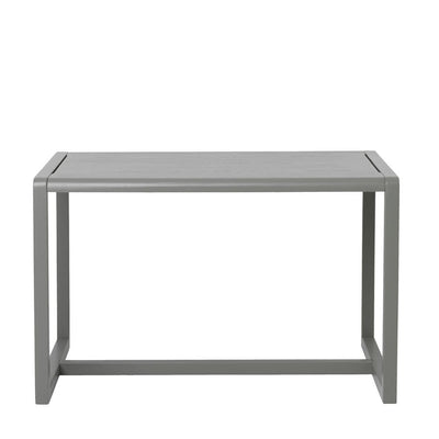 ferm Living barnebord, Little Architect Table - grey