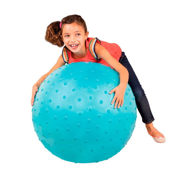 B Toys Pouncy bouncy ball