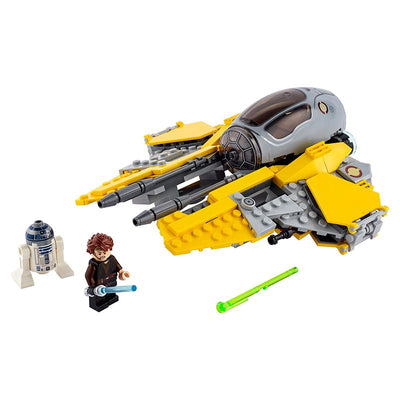 LEGO® Star Wars, Anakins Jedi™ Interceptor
