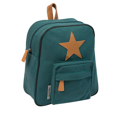 Smallstuff ryggsekk, Dark green