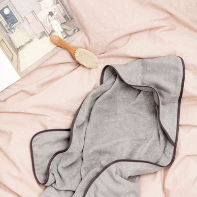 ferm Living babysengetøy, Milkyway dusty rose