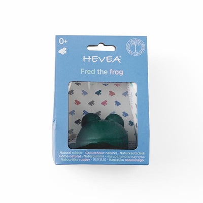 Hevea badefrosk, Fred mini