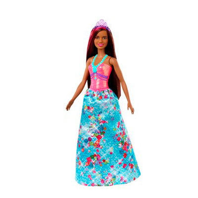 Barbie dukke, Dreamtopia Princess - Lilla diadem