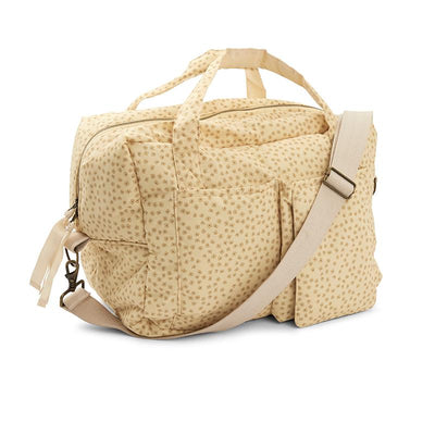 Konges Sløjd Mommy bag, Buttercup yellow