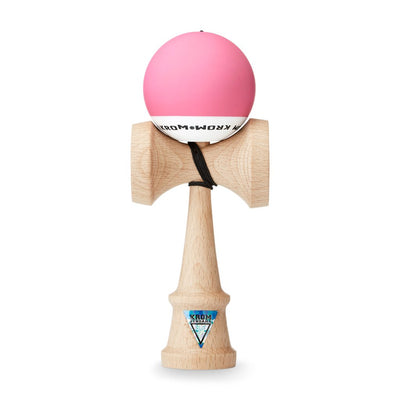 Kendama, Krom Pop - Pink