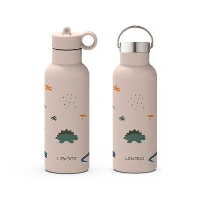 Liewood Neo water bottle, termos 500 ml. - Dino mix