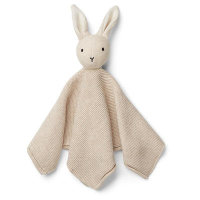 Liewood koseklut Milo, Rabbit beige dusty