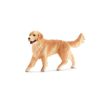 Schleich Golden Retriever, hun