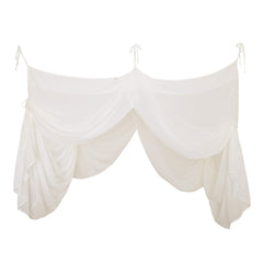 Numero 74 sengehimmel, Bed drape - natural