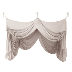 Numero 74 sengehimmel, Bed drape - powder