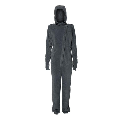 Karmameju jumpsuit i fleece, str. XS-L