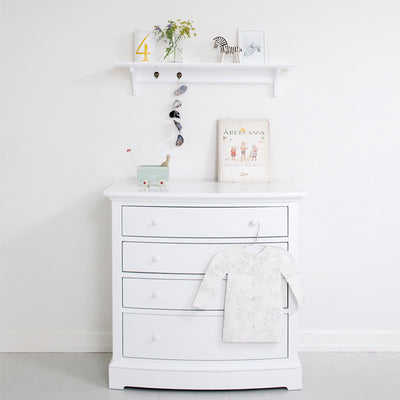 Oliver Furniture Seaside kommode, stor