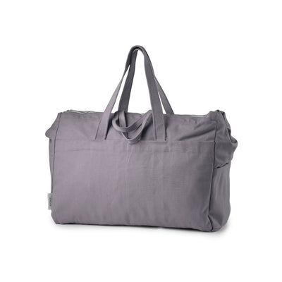 Liewood Melvin Mommy bag, Stone grey