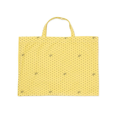 Bonton shopper, Coco yellow