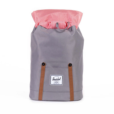 Herschel ryggsekk, Retreat - grey