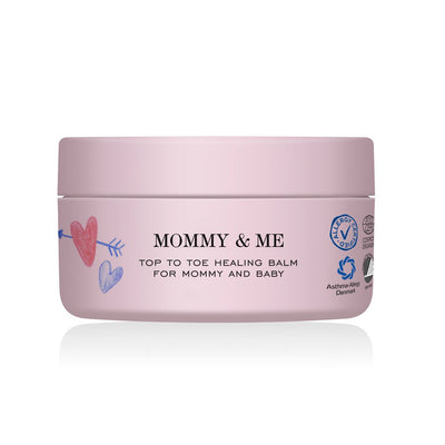 Rudolph Care Mummy & Me, hudpleie salve - 145 ml.