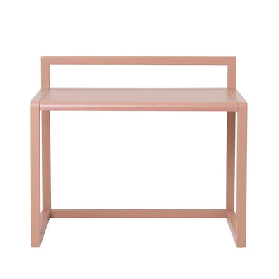 ferm Living barneskrivebord, Little Architect Desk - rose