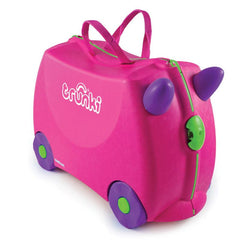 Barnekoffert, Trunki - Trixie