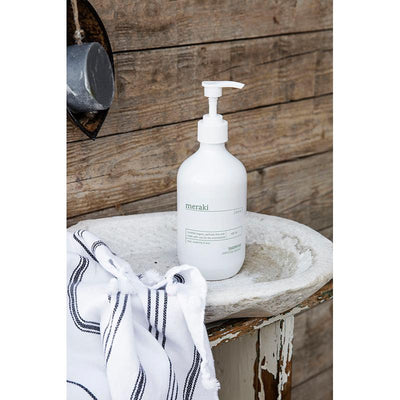 Meraki Shampoo, Pure -  490 ml.