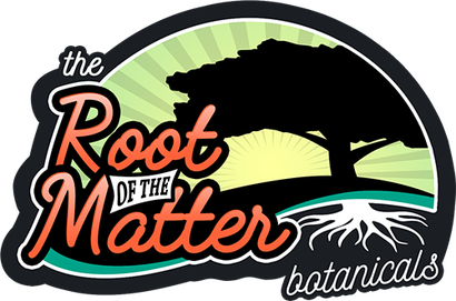 The Root of The Matter
