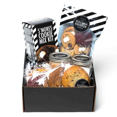 Cookie and Cupcake Gift Box