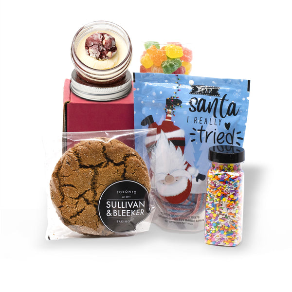 Holiday Magic Gift Box