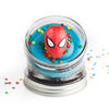 Spiderman Jarcake