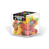 Assorted Sours Candy Cube