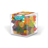 Gummy Bear Candy Cube