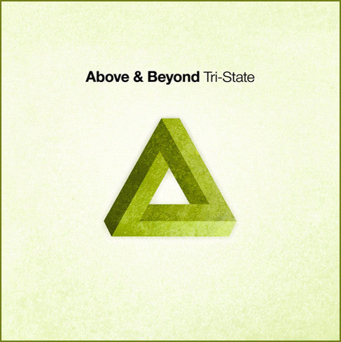 ABOVE & BEYOND - TRI-STATE CD
