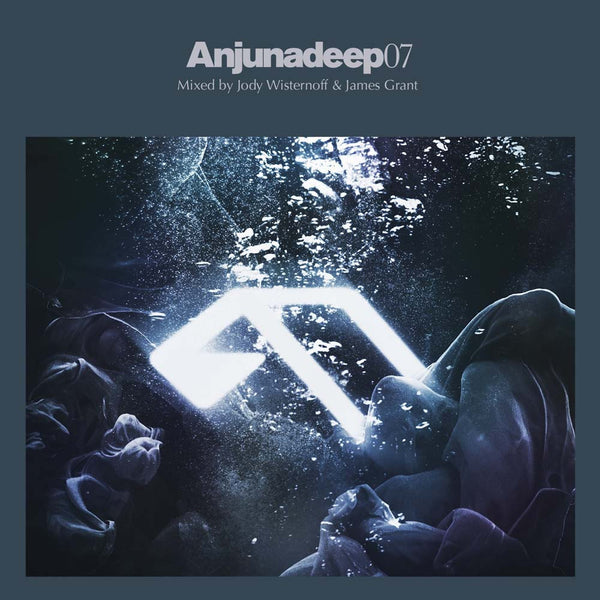 Anjunadeep 07 (Mixed by Jody Wisternoff & James Grant)