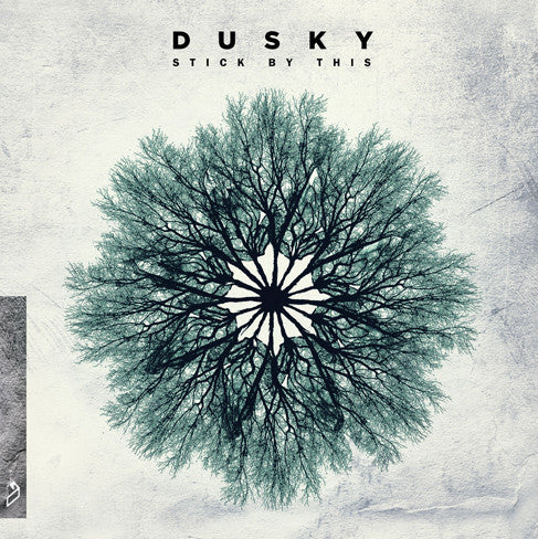 Dusky - Stick By This CD