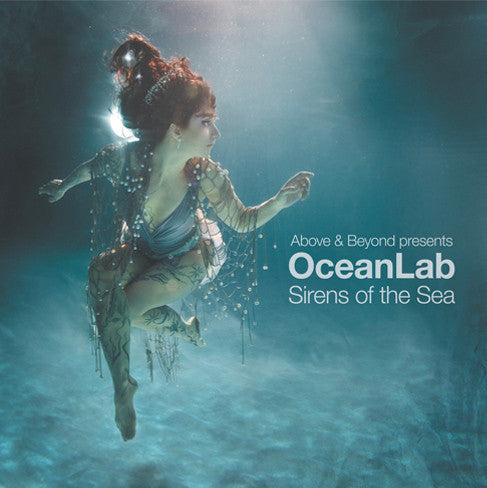 Above & Beyond pres. Oceanlab - Sirens Of The Sea CD