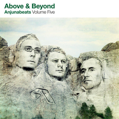 Anjunabeats Volume 5 CD