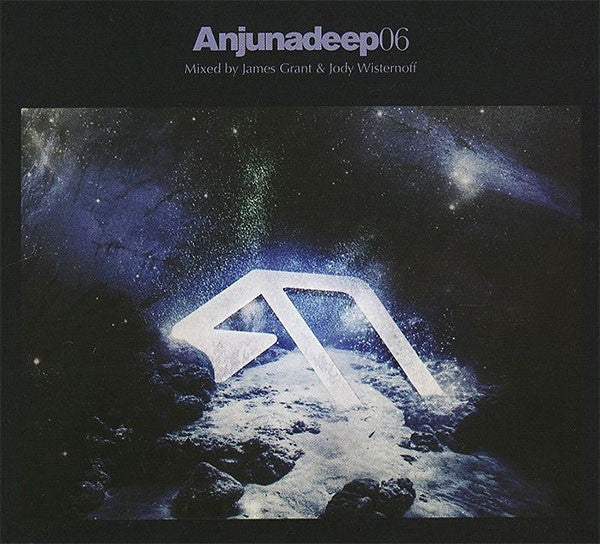 Anjunadeep 06 mixed by James Grant & Jody Wisternoff